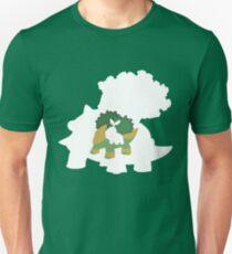 Turtwig Inception Unisex T-Shirt