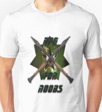 RPG's For Noobs Unisex T-Shirt