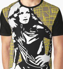 Sixties vamp Graphic T-Shirt