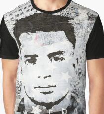 Jack Kerouac Graphic T-Shirt