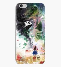 Not in Kansas Anymore iPhone Case