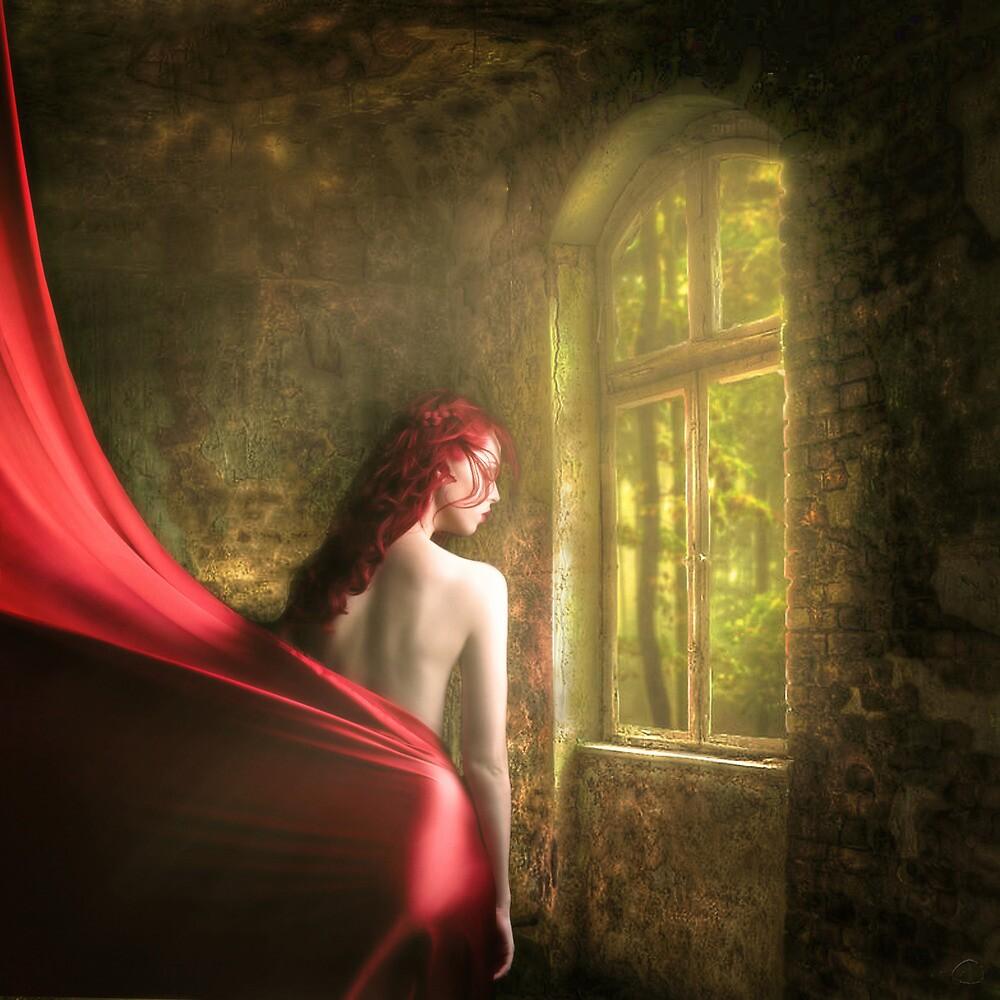 """Melia"" by JanneO"