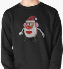 Santa potato Pullover