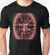 I love 1931 - lighting effects T-Shirt T-Shirt