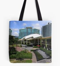 Ayala My Love Tote Bag