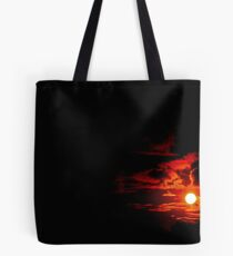 From Dusk till Dawn Tote Bag