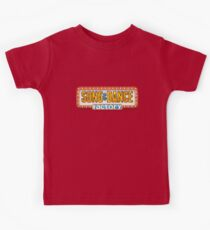 Song & Dance Factory Kids Tee