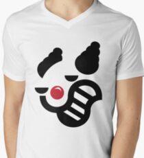 Stylised Clown Men's V-Neck T-Shirt