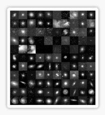 Messier Image Map Sticker