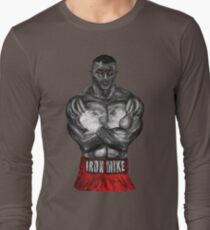 Iron Mike  Long Sleeve T-Shirt