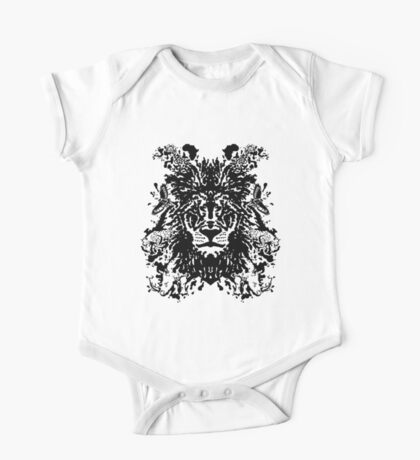 African Ink Kids Clothes