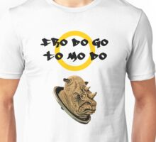 Lord of the rings judoon Unisex T-Shirt