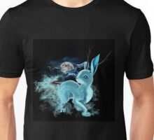 Harry Potter - Jackalope Patronus Unisex T-Shirt