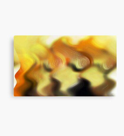 FIRE NYMPHS Canvas Print
