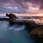 The Dragon's Lair - Blairgowrie, Victoria, Australia by Sean Farrow