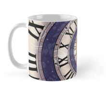 Space and Time Mug