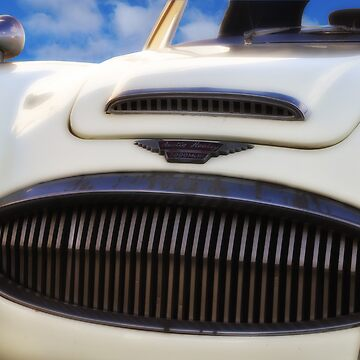 Austin Healey by billcannon