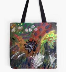 Vegetation Tote Bag