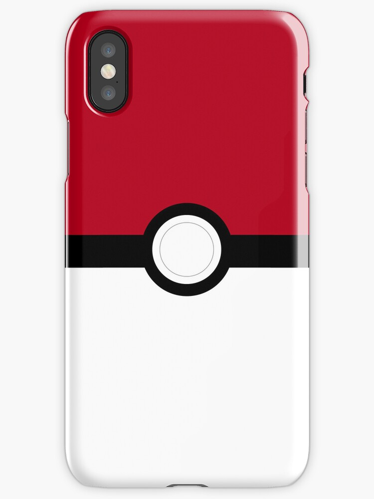 Pokeball by Duffkiligan