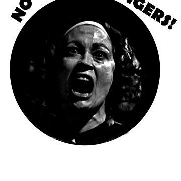 NO WIRE HANGERS! MOMMIE DEAREST by ideanuk