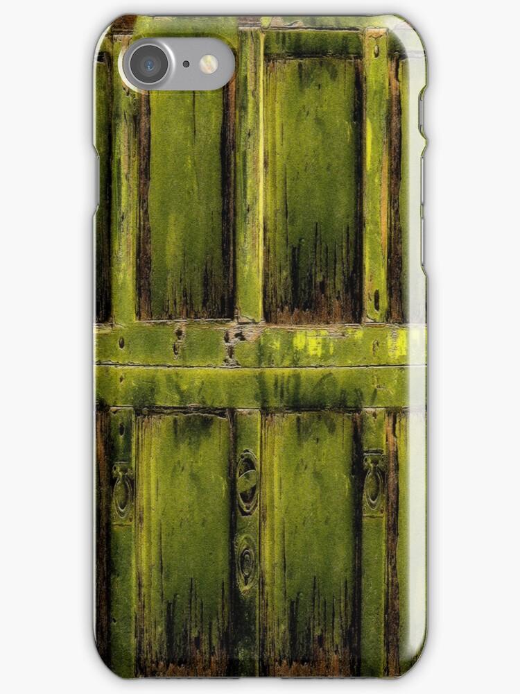 Green Decay by Carla Jensen
