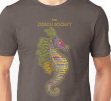 Crayon Pony Fish Unisex T-Shirt