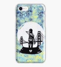 San Francisco iPhone Case/Skin