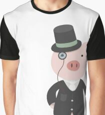 Yes I Do! - Groom Graphic T-Shirt