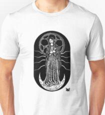 Cycling Madonna Unisex T-Shirt
