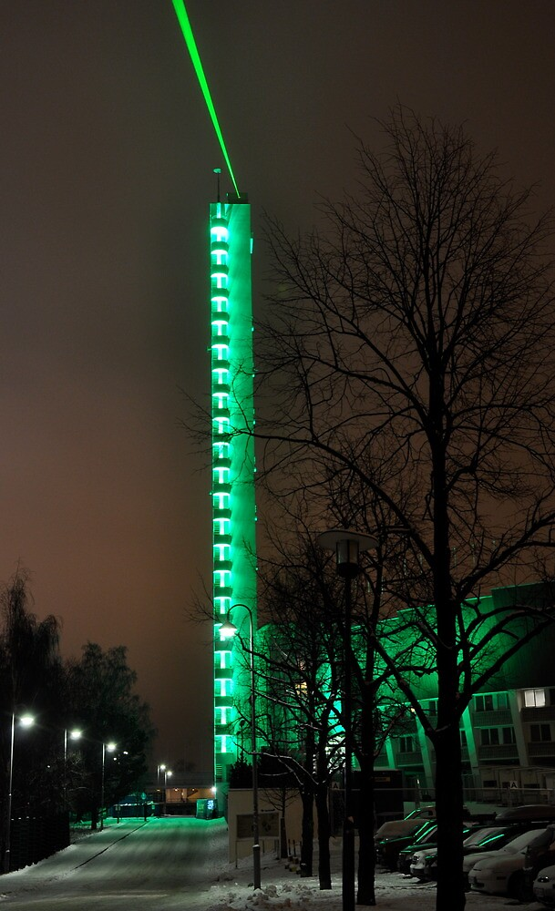 Lux Helsinki 2012, part 2 by Jari Hudd