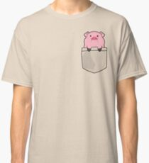 Pocket Waddles Classic T-Shirt