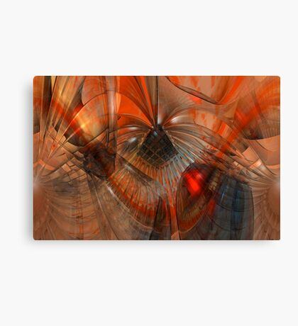 Hours and hours Canvas Print