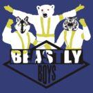 BEASTLY BOYS by cadaver138