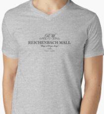 Reichenbach Mall Men's V-Neck T-Shirt