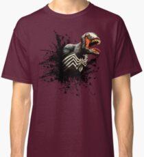 Spider Symbiote Classic T-Shirt