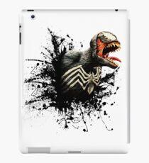 Spider Symbiote iPad Case/Skin