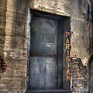 Back Door by cadman101