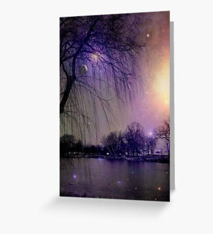 Fairy Dust Sprinkles © Greeting Card