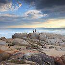 Bay of Fires, Tasmania by Alex Wise
