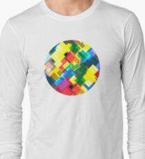 Maps Long Sleeve T-Shirt