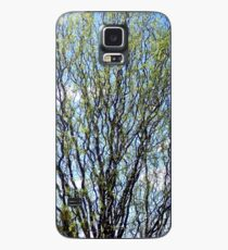 Live, Love, Laugh and New Beginnings Case/Skin for Samsung Galaxy