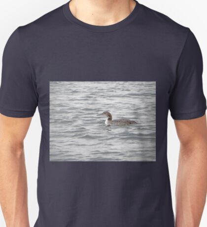 A Loon of Wisconsin T-Shirt