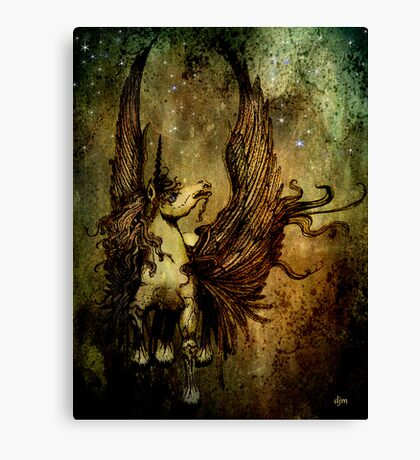 Fly Me Away 2 Canvas Print