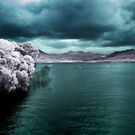 Emerald Lake by Kym Howard