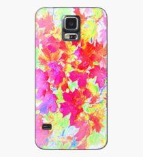 Leafs Case/Skin for Samsung Galaxy