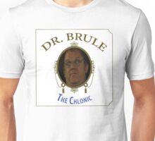 Steve Brule's Hip Hop Debut Unisex T-Shirt