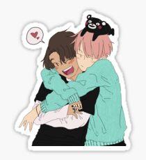 Best Kind of Hugs Sticker