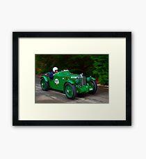 MG K3 1933 Framed Print