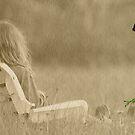 If I Had Wings by DigitallyStill