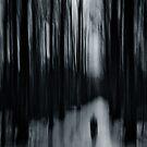 Loneliness 3 von Peter O'Hara